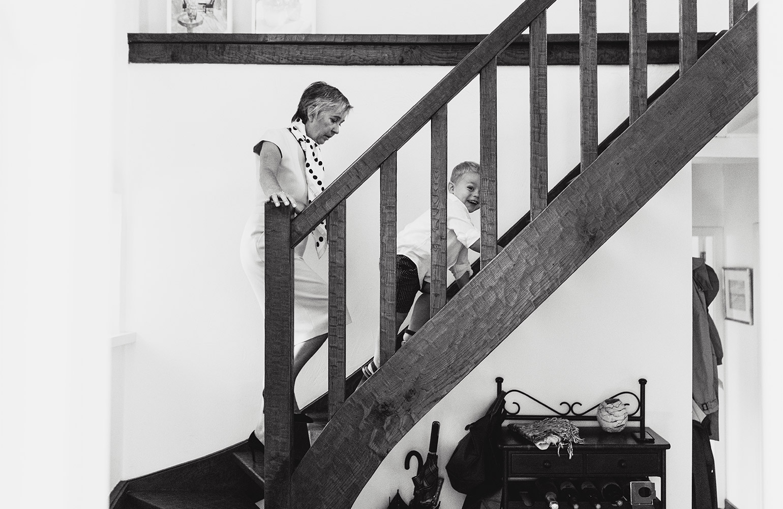 Karolien & Tim by Bob Janssens