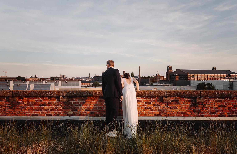 Natalie & Arne by Bob Janssens