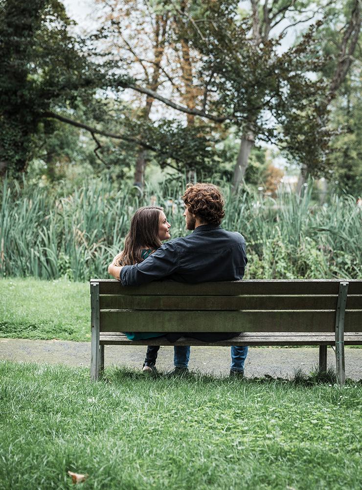 Senne & Nicky by Bob Janssens