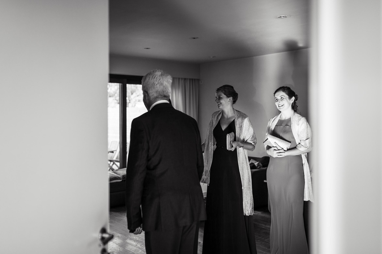 Elke & Christophe by Bob Janssens