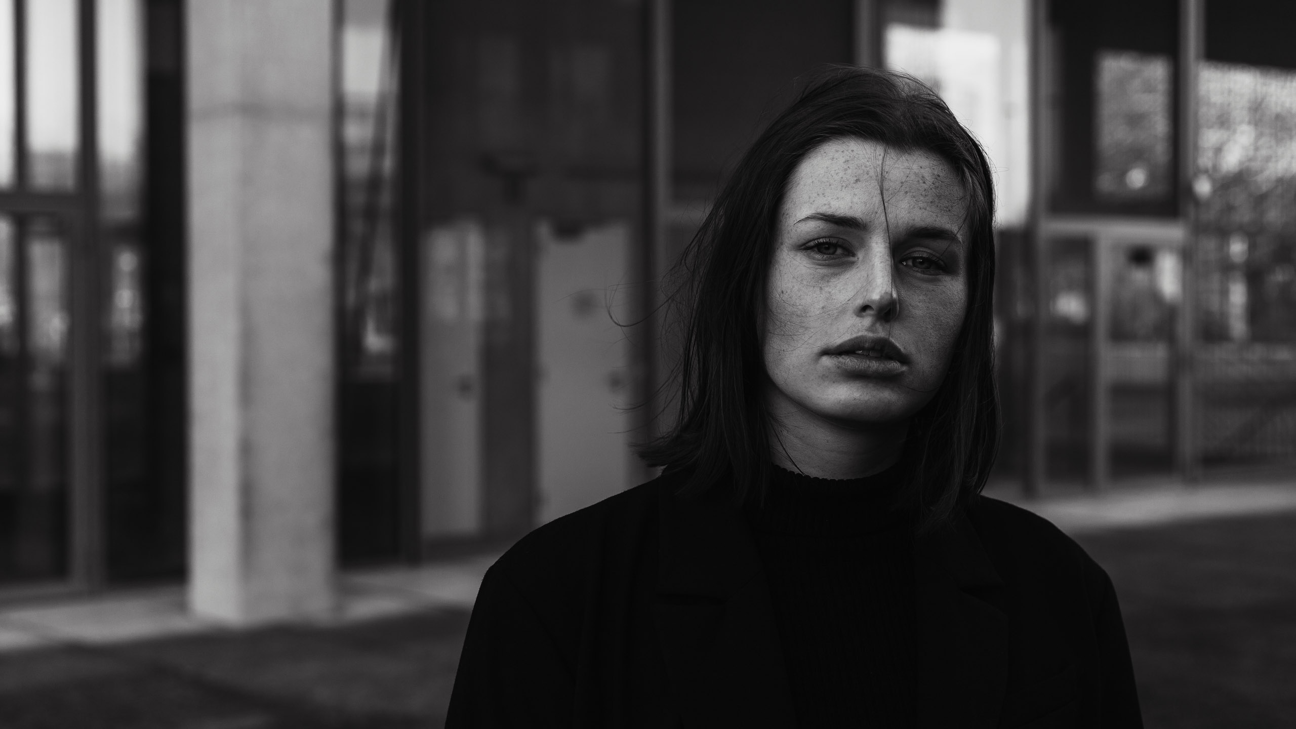 Xandra by Bob Janssens